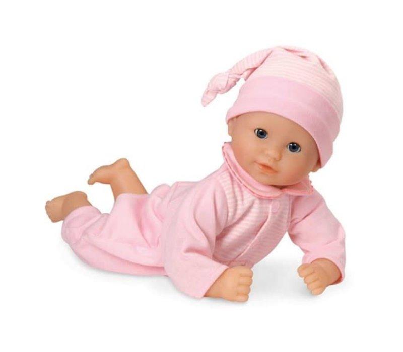Mon premier bébé calin - Charming Pastel