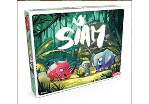 Siam - Game SugoÏ