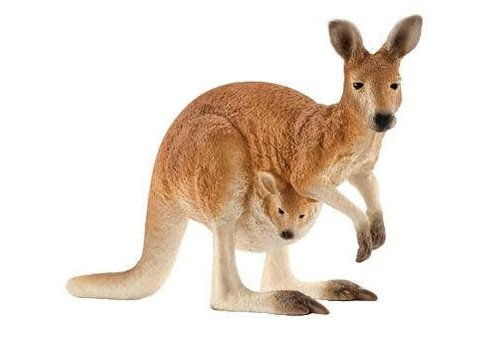 Schleich Kangourou