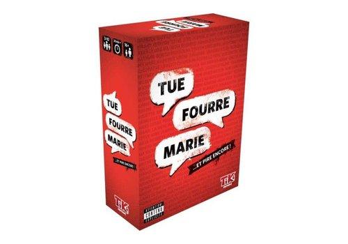 Tue fourre Marie