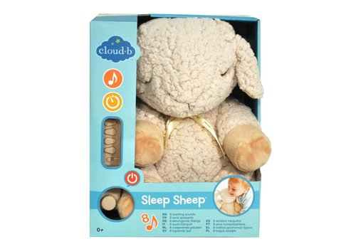 Cloud B Sleep Sheep