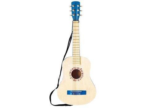 Hape Guitare bleue