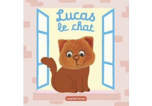 Bebetes : Lucas le chat