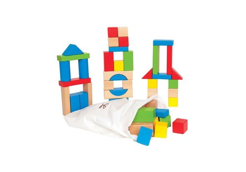Hape Maple blocs