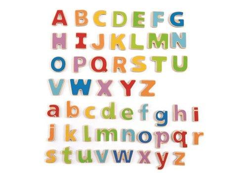 Hape Alphabet magnetique