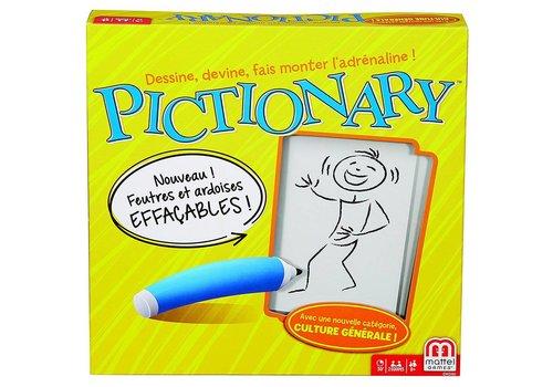 Hasbro Pictionnary Edition française