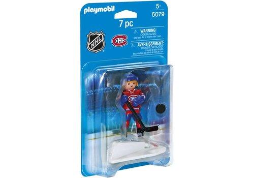 Playmobil LNH Joueur des Canadiens de Montréal