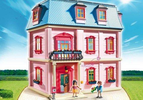 Playmobil Maison traditionnelle