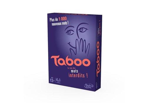 Taboo nouvelle édition français