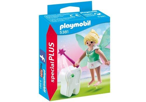 Playmobil Fée avec boîte à dents de lait