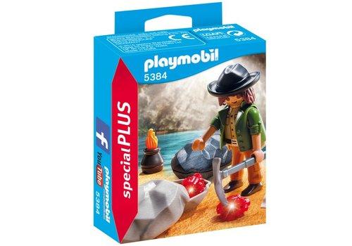 Playmobil Gem Hunter