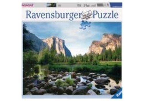Ravensburger Vallee de Yosemite