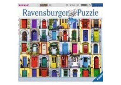 Ravensburger Portes du monde