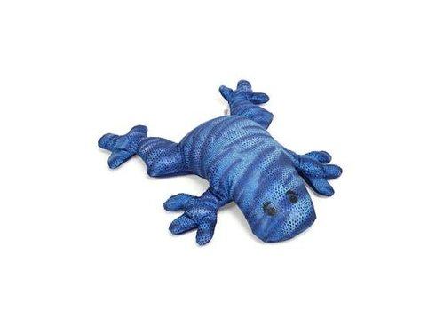 Grenouille bleu Lourde Manimo