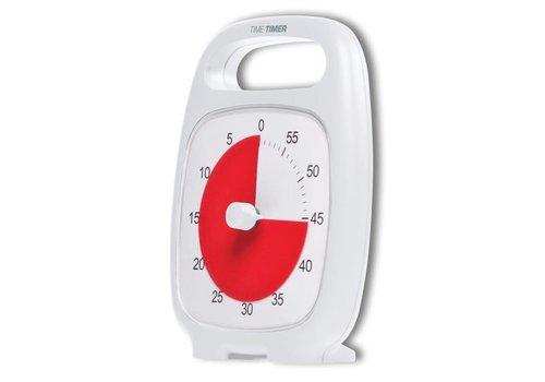 Time Timer Blanc 60 min.