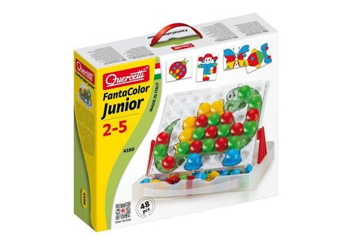 Quercetti Fantacolor Junior 48pcs