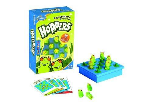Hoppers (Mult.)