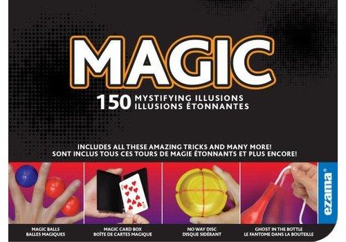 Ezama Magic 150 tricks