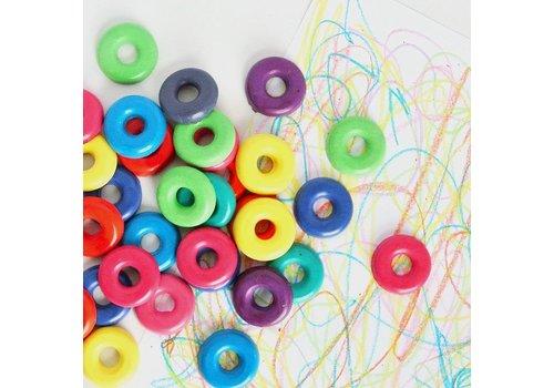 Crayons - 6 anneaux