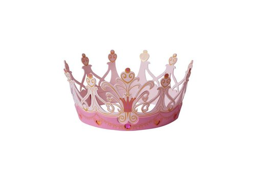 LionTouch Couronne de Reine, rose