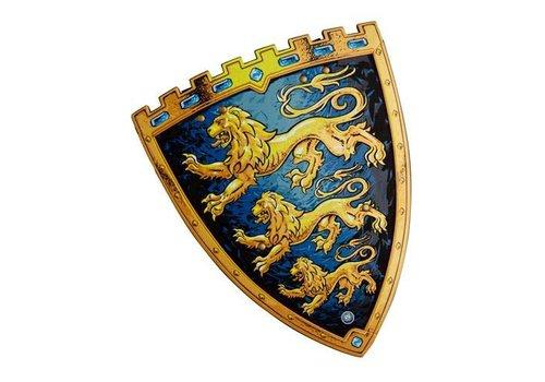 LionTouch Bouclier du roi, Triple Lions