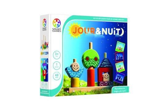 Smart Games Jour & Nuit (francais)