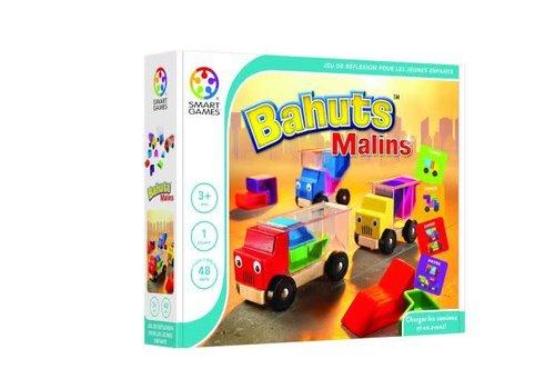 Smart Games Bahut Malin (Francais)