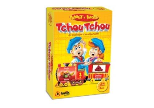 Mont-a-mots Tchou Tchou