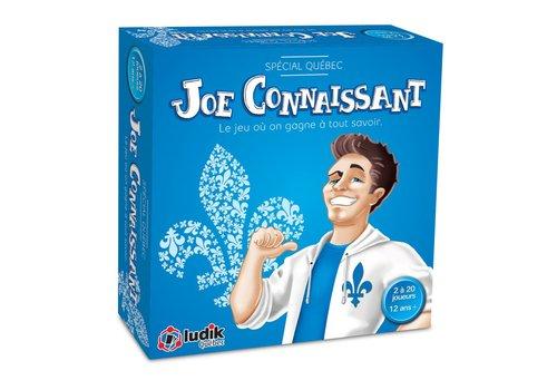 Joe Connaissant - Spécial Québec