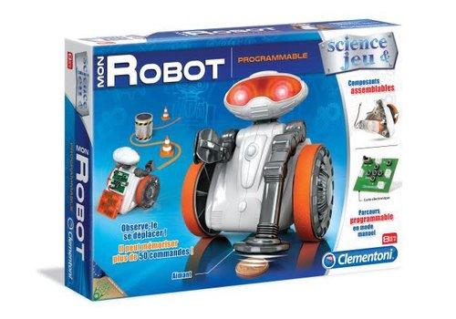 Clementoni Mon robot