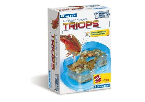 Clementoni Triops