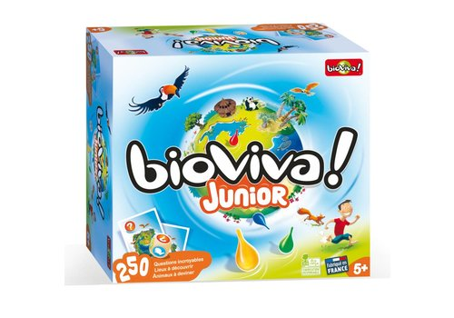 Bioviva Bioviva Junior