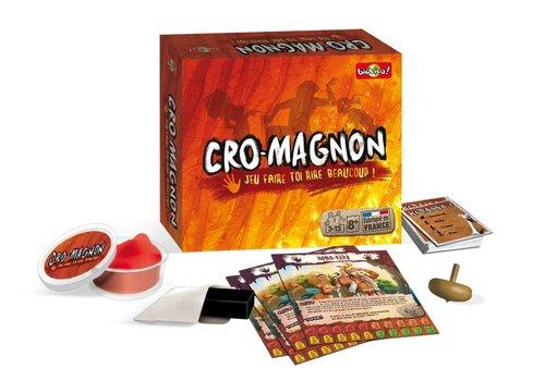 Cro-magnon 10 ans