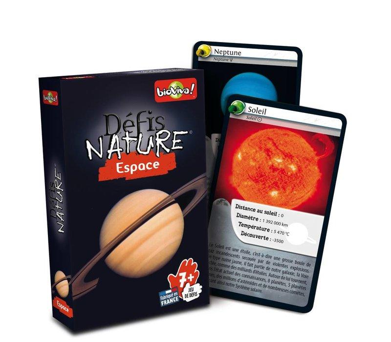 Defis Nature / Espace