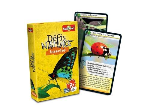 Bioviva Defis Nature / Insectes