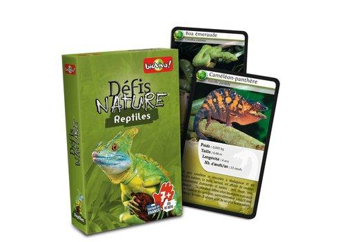 Bioviva Defis Nature / Reptiles