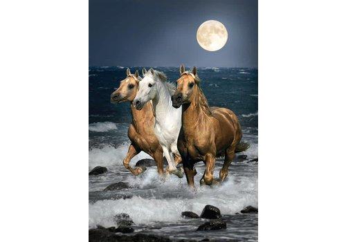 Clementoni Running Horses