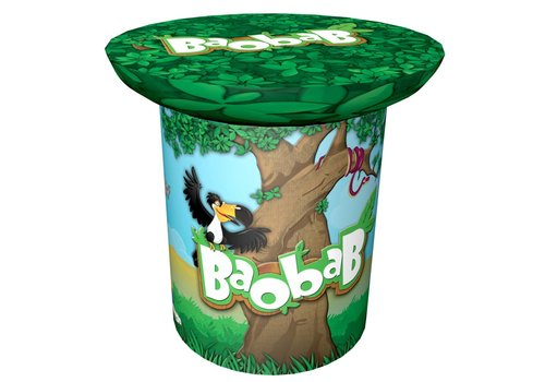Baobab (Multi)