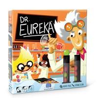 Dr Eureka (multilingue)