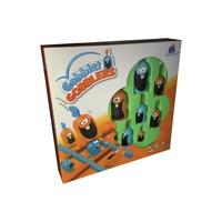 Gobblet Gobblers version plastique (multilingue)