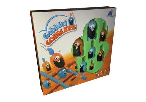 Blue Orange Gobblet Gobblers version plastique (multilingue)