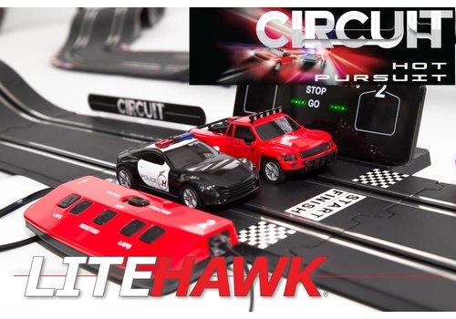 Litehawk circuit Hot pursuit