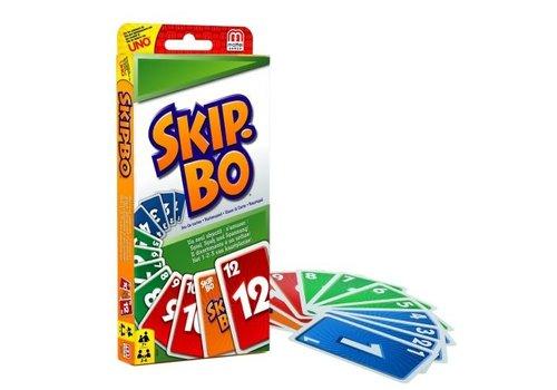 Skipbo - Jeu de cartes
