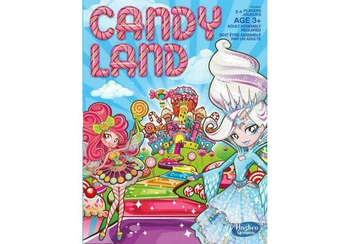Candyland Nouvelle édition