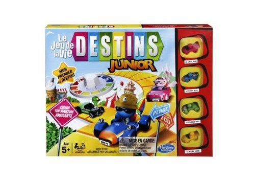 Hasbro Destin Junior