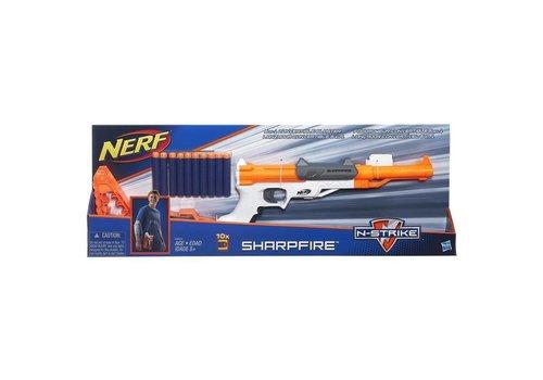 Nerf N-strike SharpFire Foudroyeur