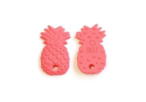 Jouet de dentition : Ananas Corail