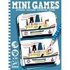Djeco Mini games / Les differences de Remi