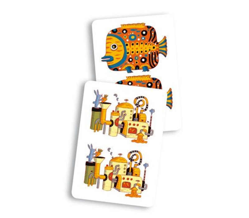 Mini games / Les differences de Remi
