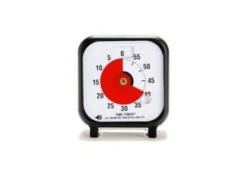Time Timer 3'' avec option sonore